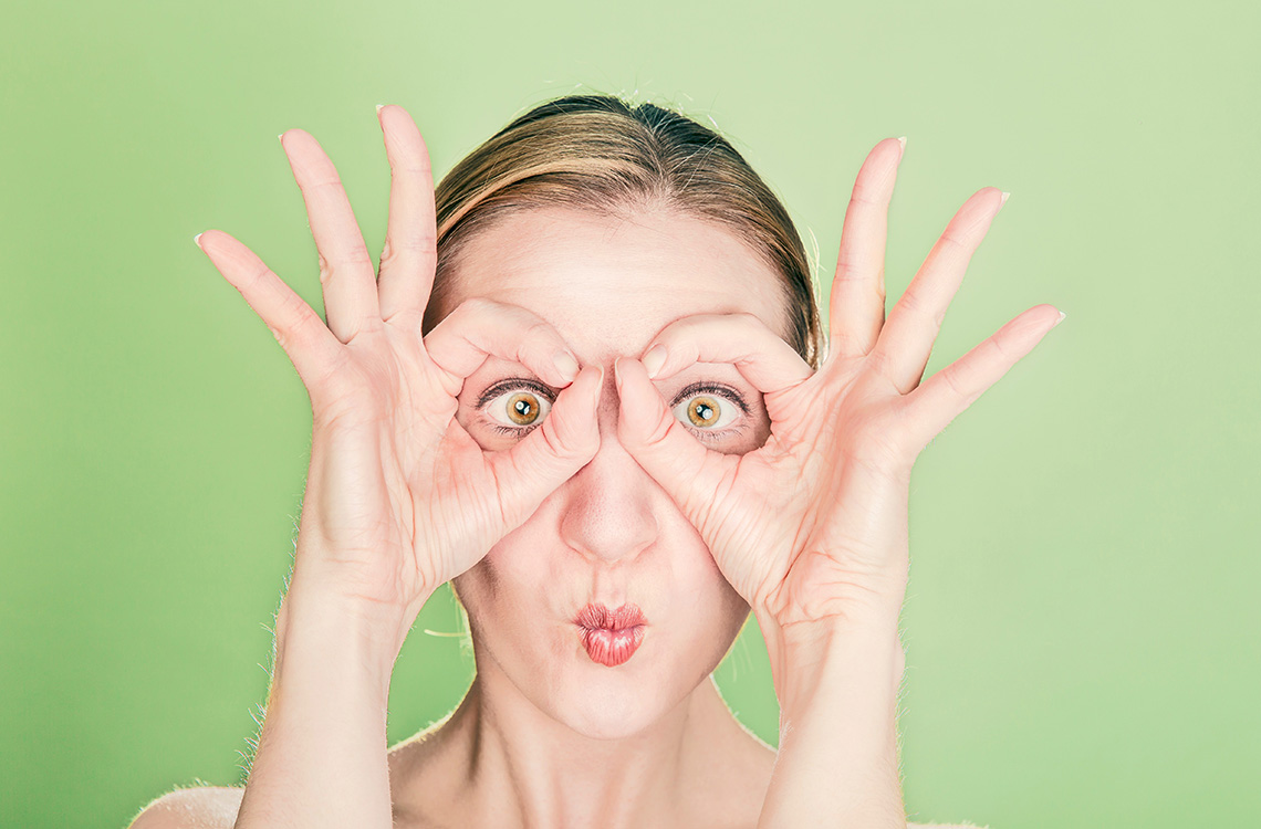 ¿Cómo eliminar las ojeras y lucir un rostro más bello?