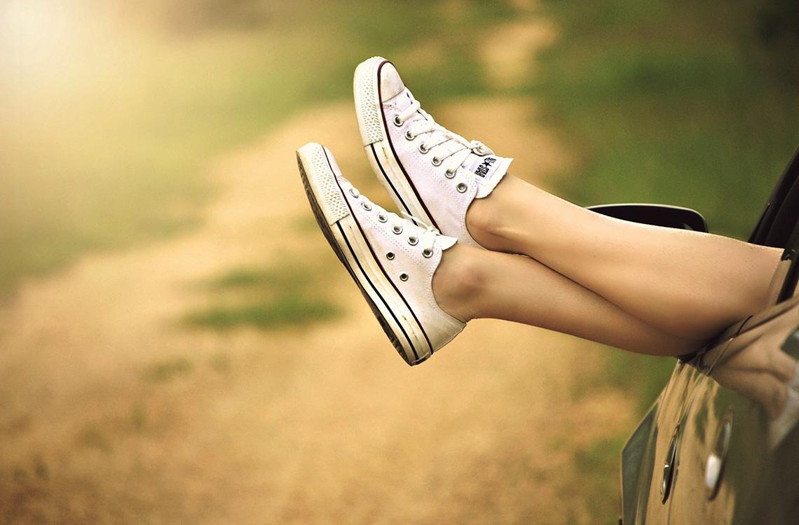 Este verano luce tus mejores piernas