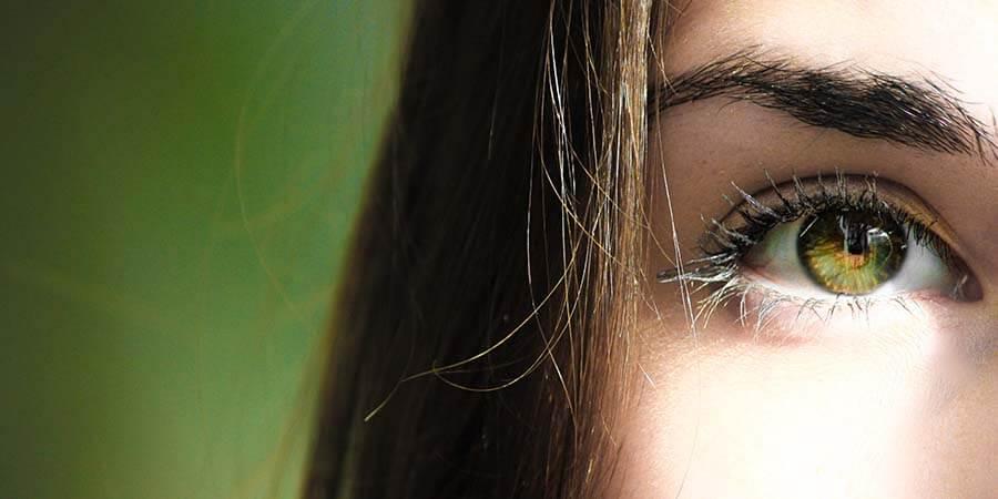 Diseño de cejas. Destaca por tu mirada.