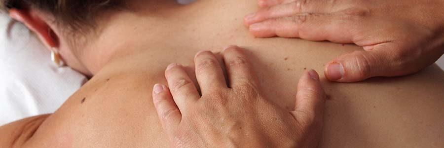 Tratamientos corporales manuales con resultados increíbles