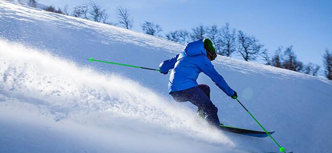 ¿Qué protector solar usar en la nieve?
