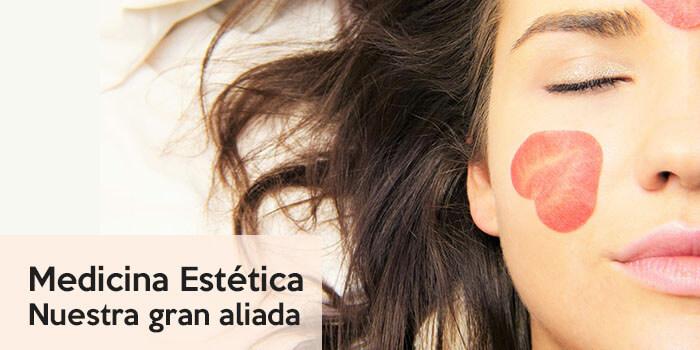 Medicina estética: ¿En qué nos puede ayudar?