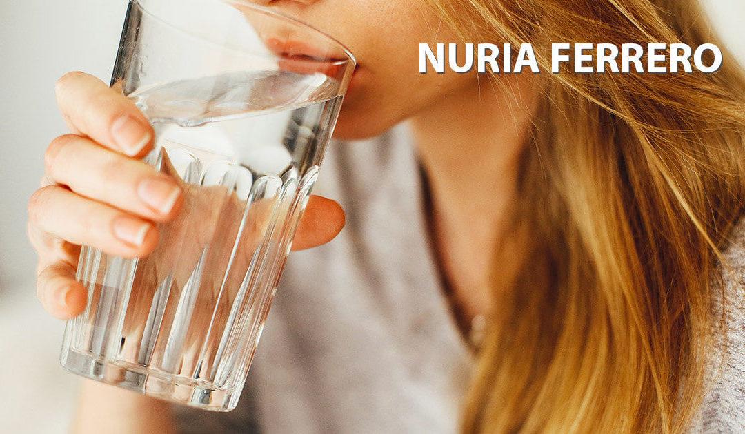 5 razones para hidratar tu piel