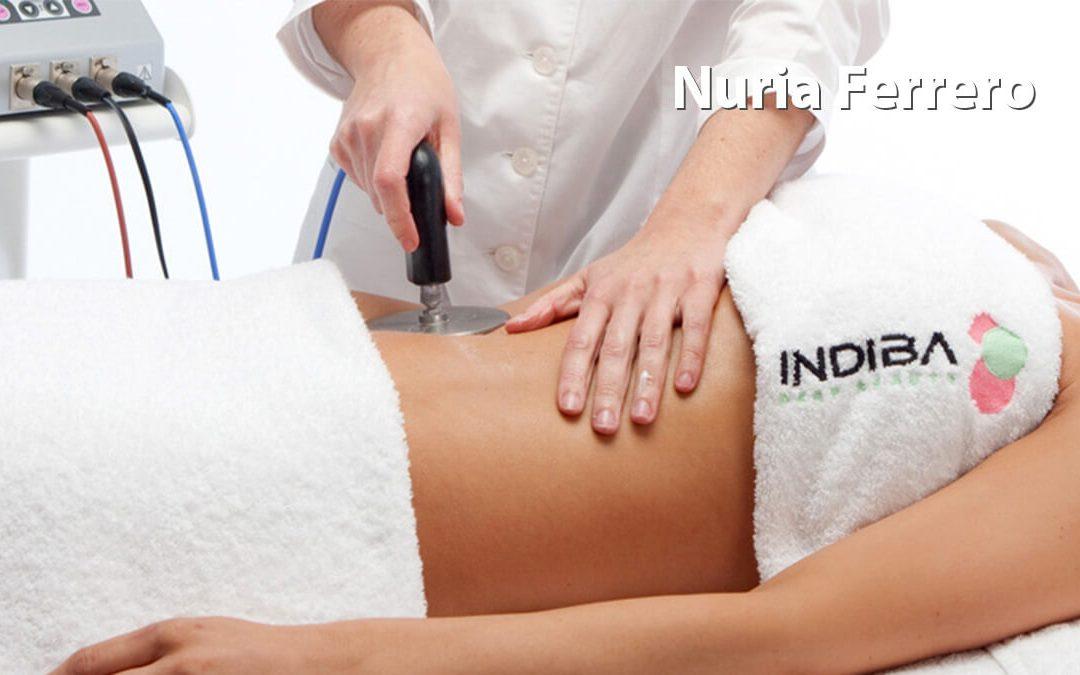 Tratamiento Indiba. ¿Qué es? y sus beneficios